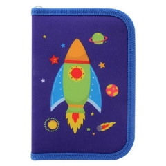Outer-Space Stationery Set - Set of 12