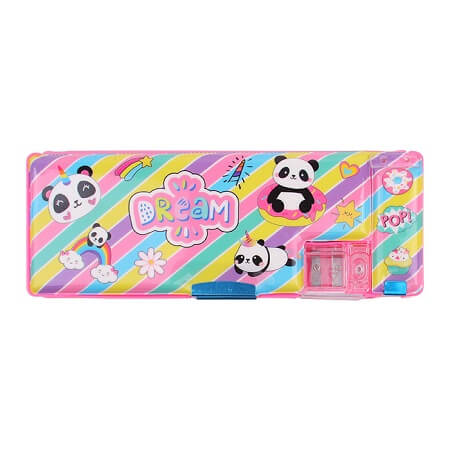 Multifunction Pencil Box